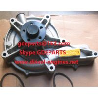 volvo and Deutz replacement water pump 21404505