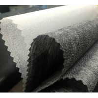 PA/PES hotmelt interlining ,non woven fusible interlining