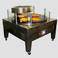 Transparent Pizza gas oven thumbnail image