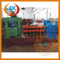 JX-228 Cold-rolled Ribbed Rebar Production line