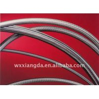 304 stainless steel braided PTFE hose thumbnail image