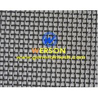 Stainless Steel Security Mesh 11mesh