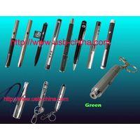 kinds of green laser pointers / lazer indicator /laser pen