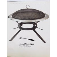 outdoor firepits NO.LF16X.