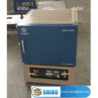 1800 electric box muffle furnace