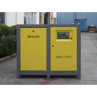 new good quality screw air compressor by Dragon