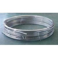 Bringht seamless steel tube/coil tube thumbnail image