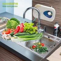 OEM Food Ozonizer supplier Vegetable Washer and air santizer thumbnail image
