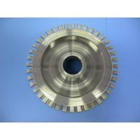 Diamond grinding wheel thumbnail image