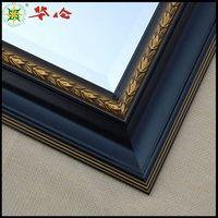 J11004 series big frame wall baths decorative art mirror