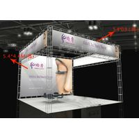 Floor Space Booth (Minimum 36 square meters)