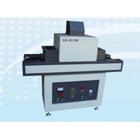 UV ink curing machine UV glue coating machine SK-102-200 thumbnail image
