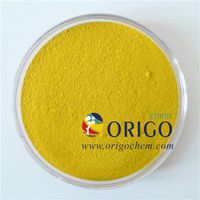Halogen free Pigment Yellow 151, Fast Yellow H4G high performance heat resistance yellow pigment