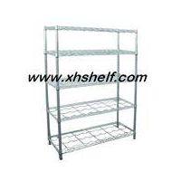 Wine Wire Shelving,Wire Shelf,Shelf,Wire Display,Wire Rack