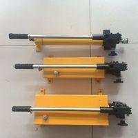 manual hydraulic pump thumbnail image