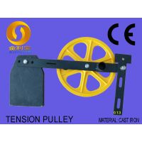 Elevator Tension Pulleys