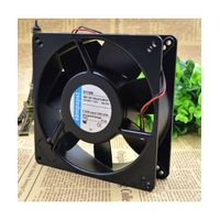 EBMPAPST fan TYP 5118N /12 48V 9.5W three lines metal fan
