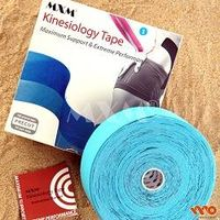 MXM Precut Therapy Tape