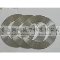 Corrugated paper Slitter high-speed steel circular cutter