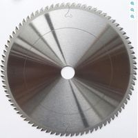 TCT saw blade to cut solid wood-thin kerf