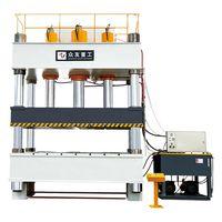 1000 ton hydraulic press machine for car door panels thumbnail image