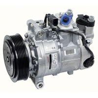 Auto AC Compressor for 05-09 AUDI A4 B7 1.8T