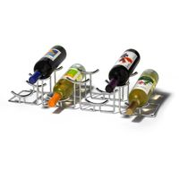 Wine Rack, Wine Collection Display, 7 Bottle thumbnail image