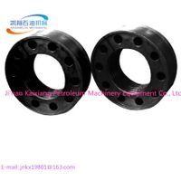 BOMCO F1300 F1600 Drilling Mud Pump Parts Cylinder Head Flange