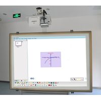 120 Inch Smart Interactive Whiteboard
