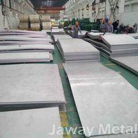 308 stainless steel hexagonal plate