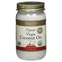 Organic Virgin Coconut Oil thumbnail image