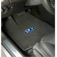 Rubber & PVC Car Floor Mat