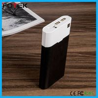 Top selling charge laptop battery without charger usb power bank