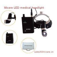 Dental Surgery Micare JD2000II Medical Headlight LED thumbnail image