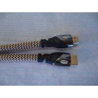 full HD HDMI cable gold plated thumbnail image