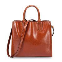 Jianxiu Leather Handbag