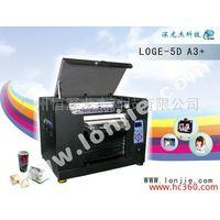 computer/phone shell flatbed printer\mini digital printer thumbnail image
