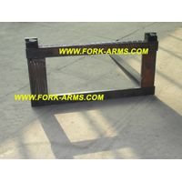 FORK CARRIAGE BARS