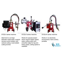 CNC Pipe Cutting and Beveling Machines-STZQ