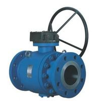 Three Way Trunnion Ball Valve(CL600-900) thumbnail image