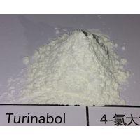 4-Chlorodehydromethyltestosterone (Oral Turinabol) CAS:855-19-6, free reship policy thumbnail image