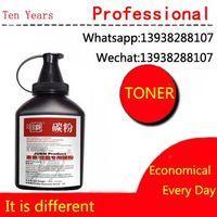 high quality black laser toner powder for HP CC388A P1108 P1106 P1007 P1008