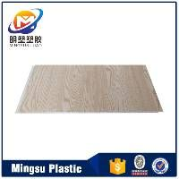 Pvc wood wall panel use for wood wall decor,home,hotel,reataurant