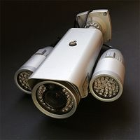 Used CCTV Cameras
