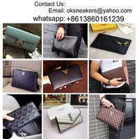 Wholesale wallet Purse Loewe Philipp Plein HERMES BV BALLY Montblans VALENTINO Chloe Balenciaga Dior