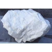 White barite