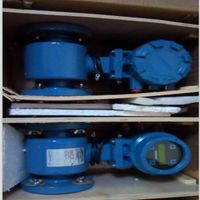 8700 series Rosemount Magnetic flowmeters