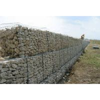 Heavy galvanized Gabion Boxes