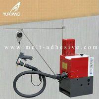 Hose Spraying Machine