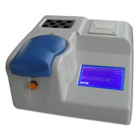 Semi Automatic Chemistry Analyzer